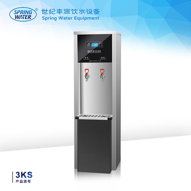全自动不锈钢电热开水器 3KS